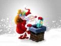 Kalėdiniai atvirukai 93