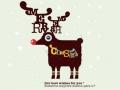Kalėdiniai atvirukai 101