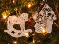 Kalėdiniai atvirukai 3