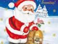 Kalėdiniai atvirukai 52