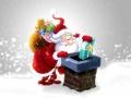 Kalėdiniai atvirukai 55