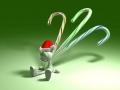Kalėdiniai atvirukai 77
