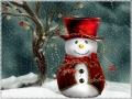 Kalėdiniai atvirukai 85