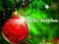 Kalėdiniai atvirukai 87