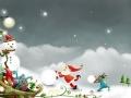 Kalėdiniai atvirukai 89