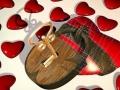 Valentino dienos atvirukai 121