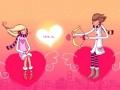 Valentino dienos atvirukai 143