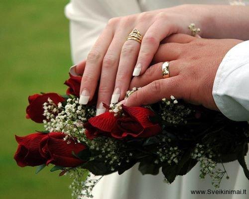 Vestuviniai tostai
