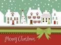Kalėdiniai atvirukai 106