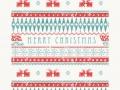 Kalėdiniai atvirukai 107