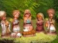 Kalėdiniai atvirukai 12