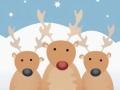 Kalėdiniai atvirukai 124