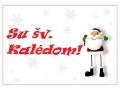 Kalėdiniai atvirukai 48