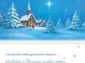 Kalėdiniai atvirukai 49