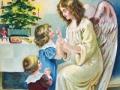 Kalėdiniai atvirukai 56