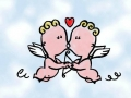 Valentino dienos atvirukai 106