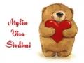 Valentino dienos atvirukai 107