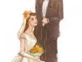 Vestuviniai atvirukai 16